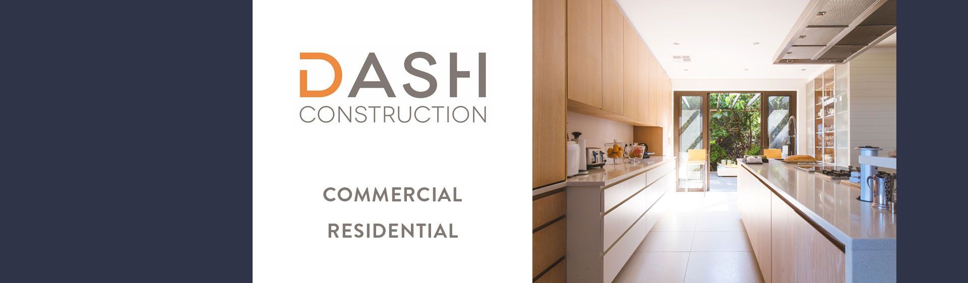 Dash Construction - General Contractor